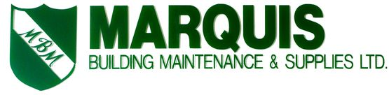 Marquis Building Maintenance & Supplies Ltd